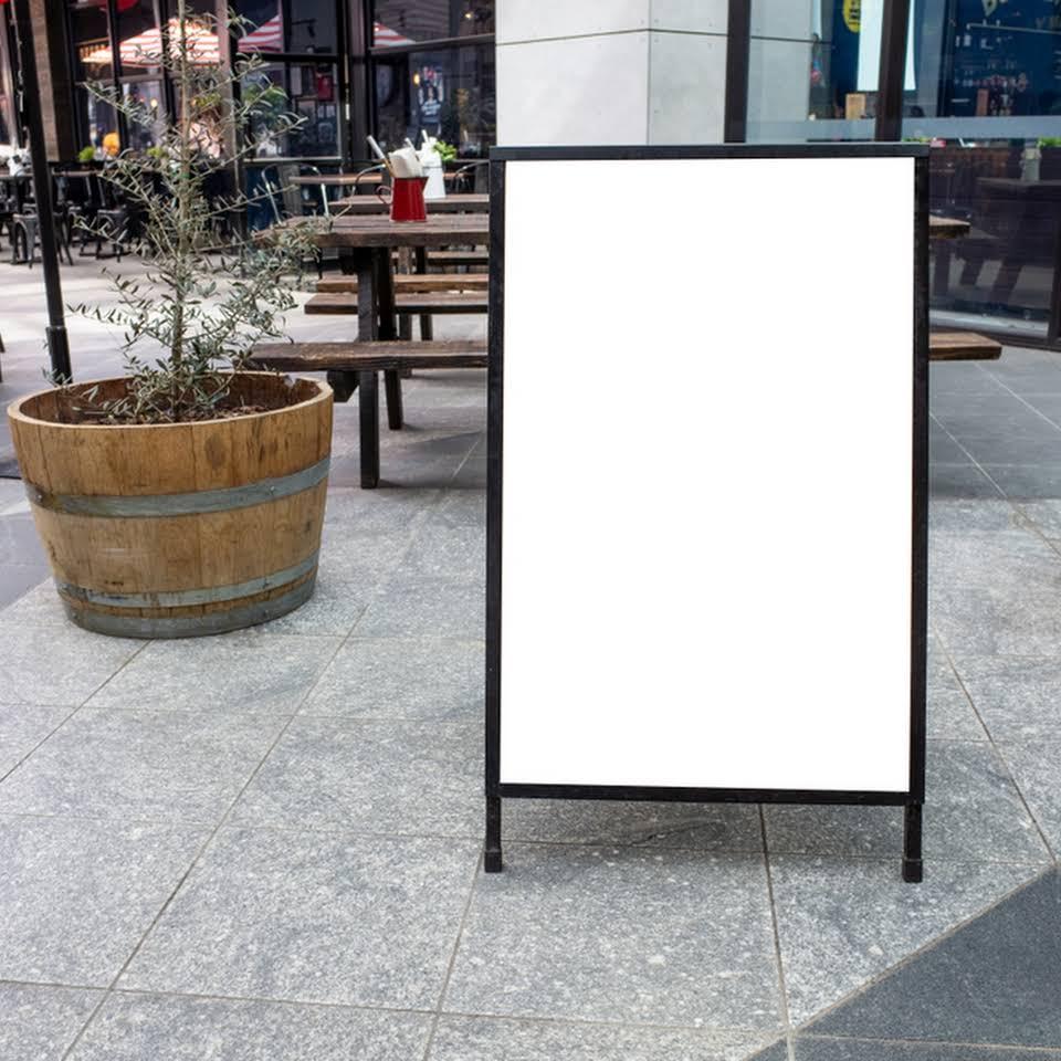Bilde av bukk med hvit bakgrunn - Bilreklame, Orkdal - Ekko Reklame - Profilering, Etikekk, Arbeidstøy
