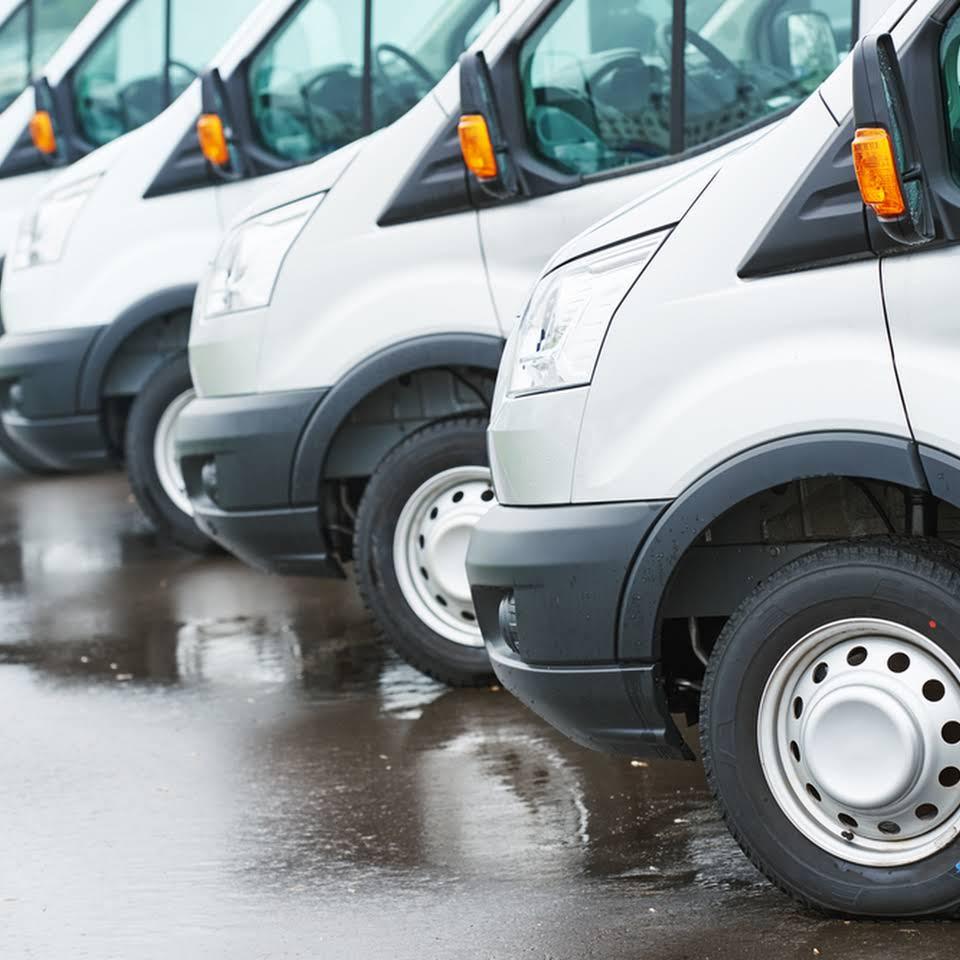 Bilde av nye bilder klar for bilprofilering - Bilreklame, Orkdal, Ekko Reklame